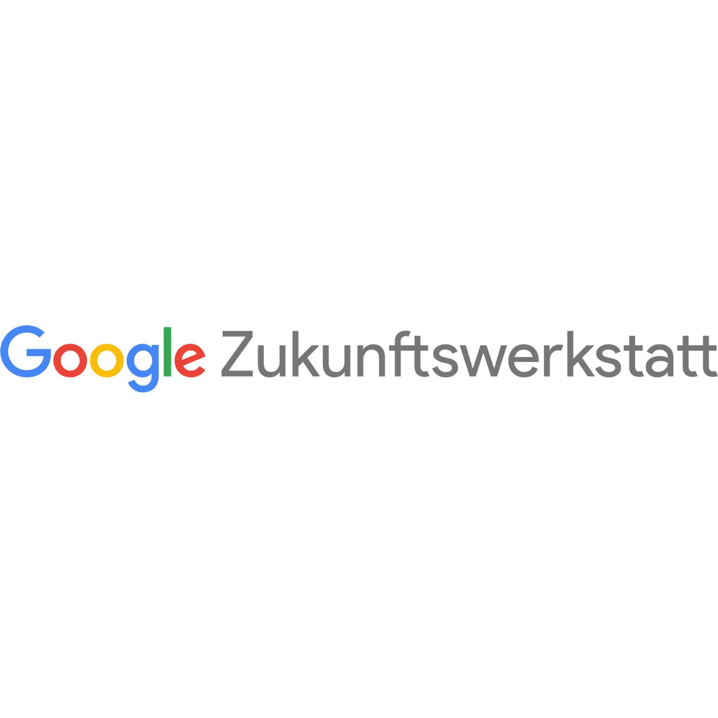 Logo2 Google Zukunftswerkstatt