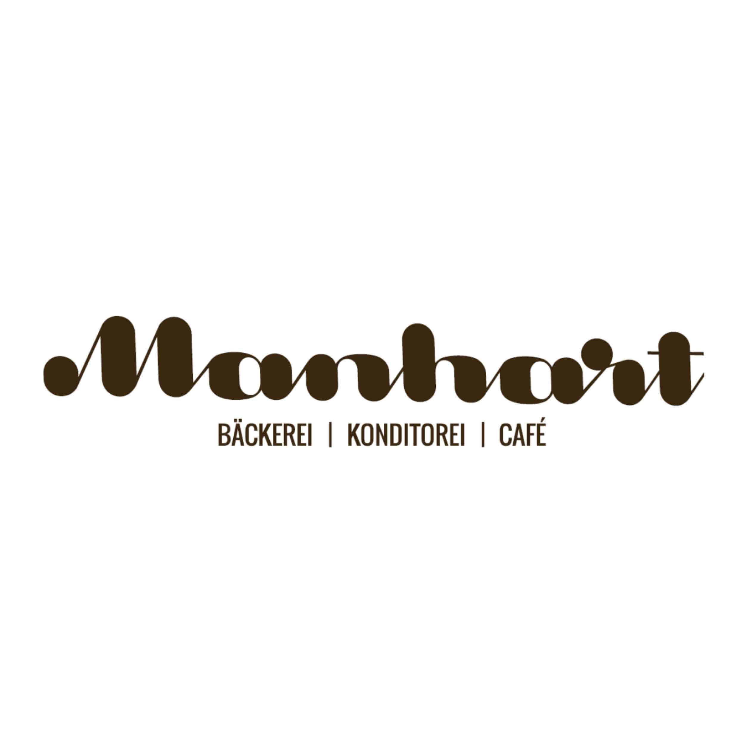 Logo1 Bäckerei Manhart