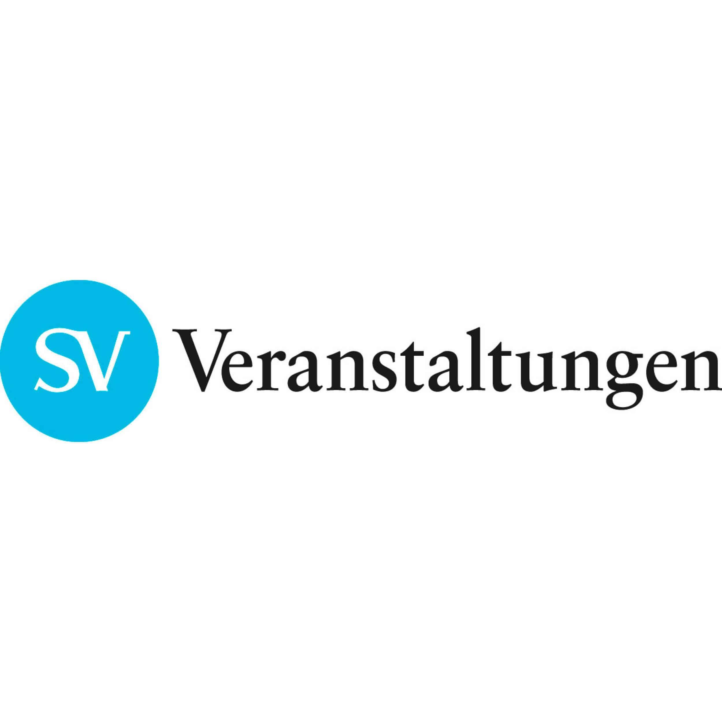 Logo1 SV Veranstaltungen